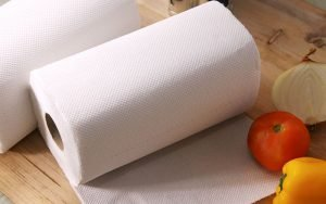 eco paper towels